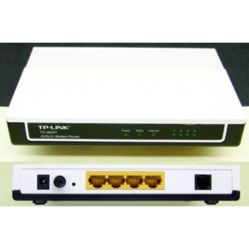 Wired Network Routers & Modems